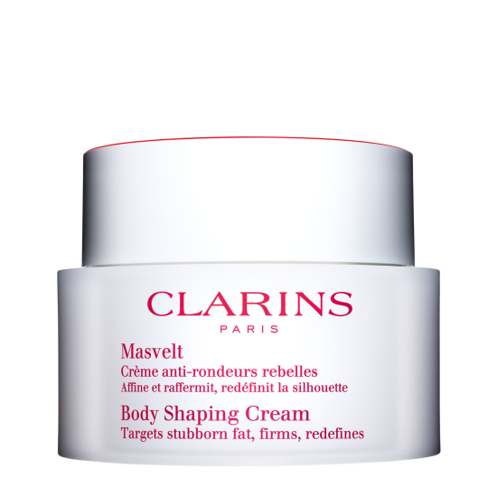 body shapeing clarins